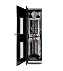 Series Rdu Universal Power Spectrum