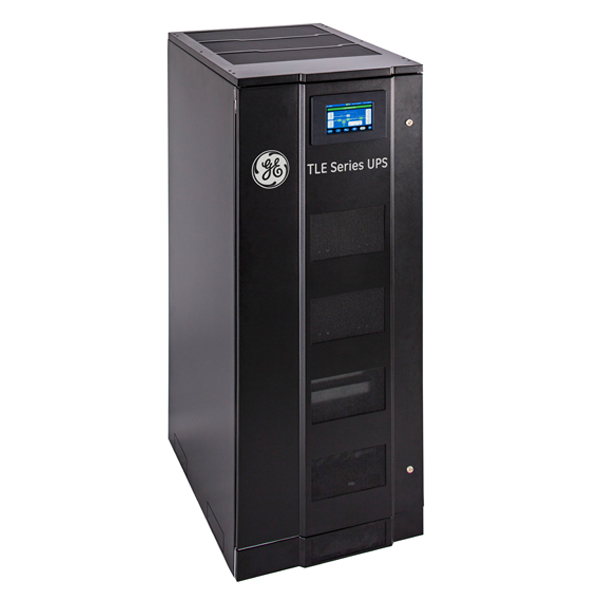 TLE Series UPS 40-150kW Scalable, 60Hz / UL listed