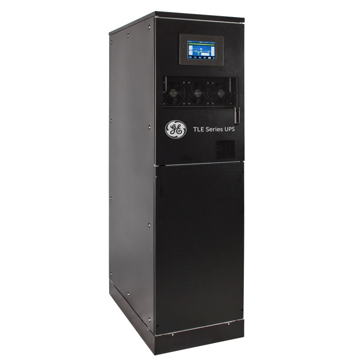 TLE Series UPS 30-40kW 50Hz / CE listed